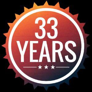 33 Years