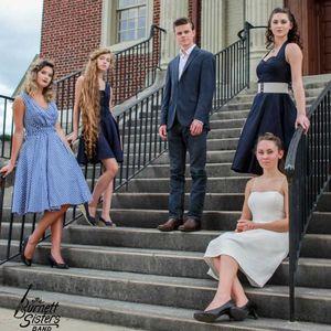Burnett Sisters Band