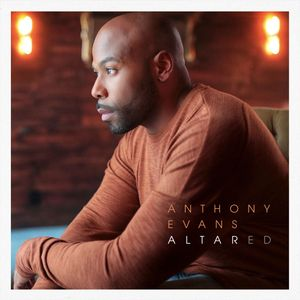 Anthony Evans