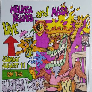 Melissa Reaves
