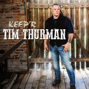 Tim Thurman