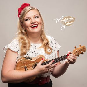 Madeline Laine