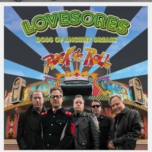 The Lovesores