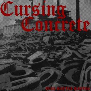 Cursing Concrete