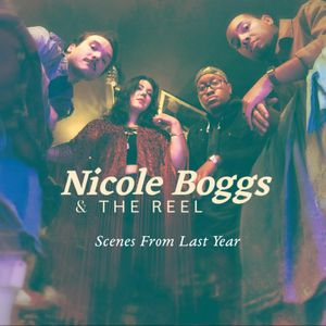 Nicole Boggs and the Reel