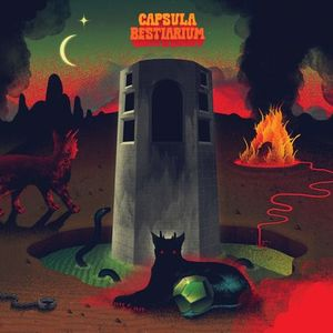 Capsula (Official)