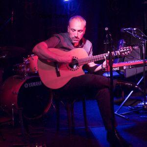 David Cohen-Guitar