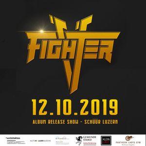 Fighter V