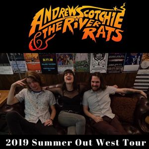 Andrew Scotchie & The River Rats