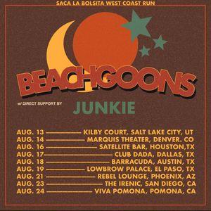 Beach Goons