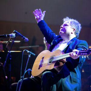 Pat Coldrick Classical Guitarist and Composer
