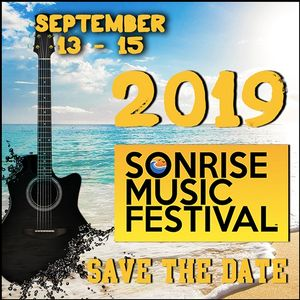 Bandsintown | Anthem Lights Tickets - Sonrise Music Festival