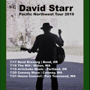 David Starr Music