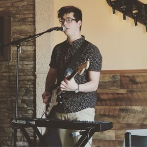 Bandsintown | Hunter McNally Tickets - New Cumberland Fire