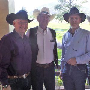 Gary Nix & West!Texas