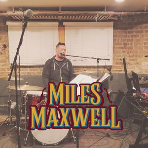 Miles Maxwell