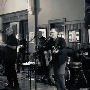 Stranger Than Fiction (The Iowa Band)