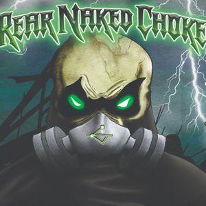 Rear Naked Choke