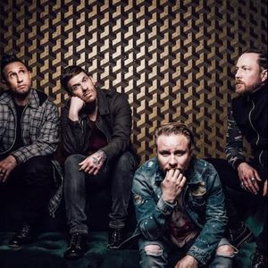 Shinedown Tour Dates 2019 & Concert Tickets | Bandsintown