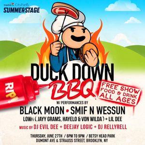 Duck Down Music