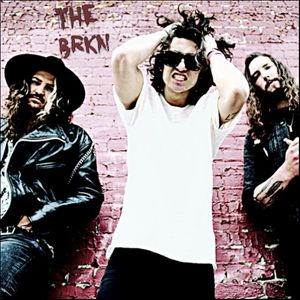 The BRKN