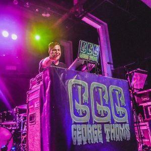 DJ George Thoms