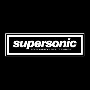 SuperSonic - North America's Tribute To OASIS