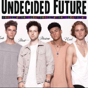 Undecided Future