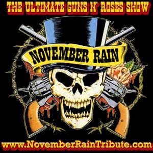 November Rain - Tribute to Guns N' Roses