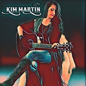 Kim Martin Band