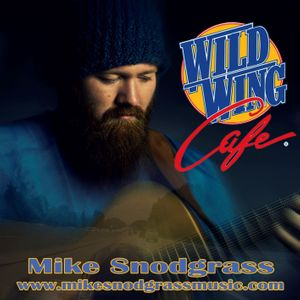 Mike Snodgrass