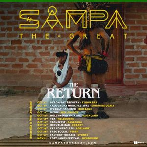 Sampa The Great