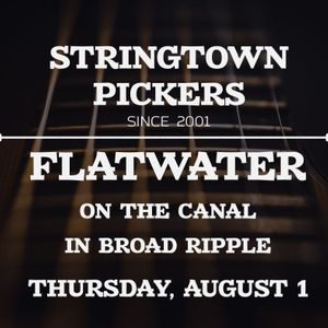 Stringtown Pickers