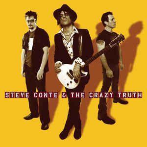 Steve Conte NYC