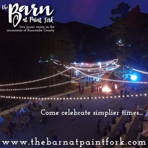 The Barn at Paint Fork