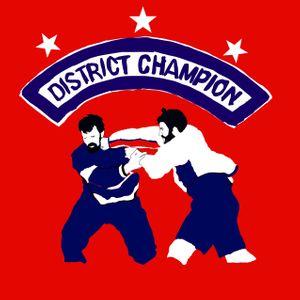District Champion (NOVA)