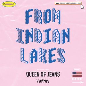 From Indian Lakes