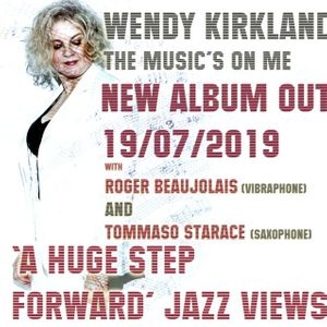 Wendy Kirkland Pianist Singer