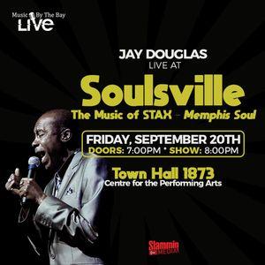 Jay Douglas Music
