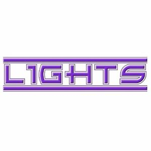 LIGHTS - The Premiere Tribute to Journey