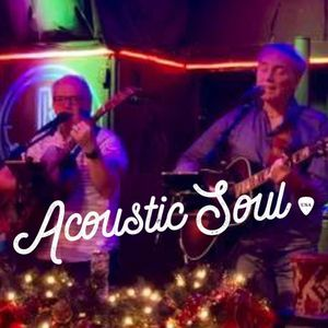 Acoustic Soul - Authentic American Duo