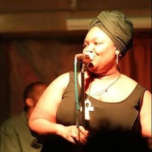 Bandsintown   Nubia Soul GODdess Tickets - Jazz in the Alley