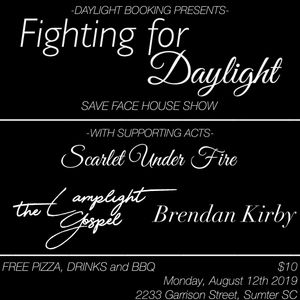 Fighting for Daylight