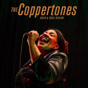 The Coppertones Fan Page