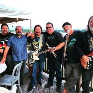 Joe Spina and The MilesRoad Band