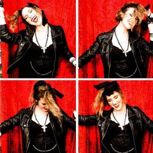 So Madonna