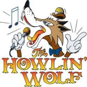 The Howlin' Wolf