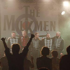 The Milkmen Sixties Tribute Band