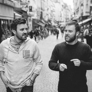 HERITAGE - Sebastian Demrey & Jimmy Lahaie