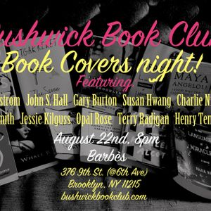 The Bushwick Book Club